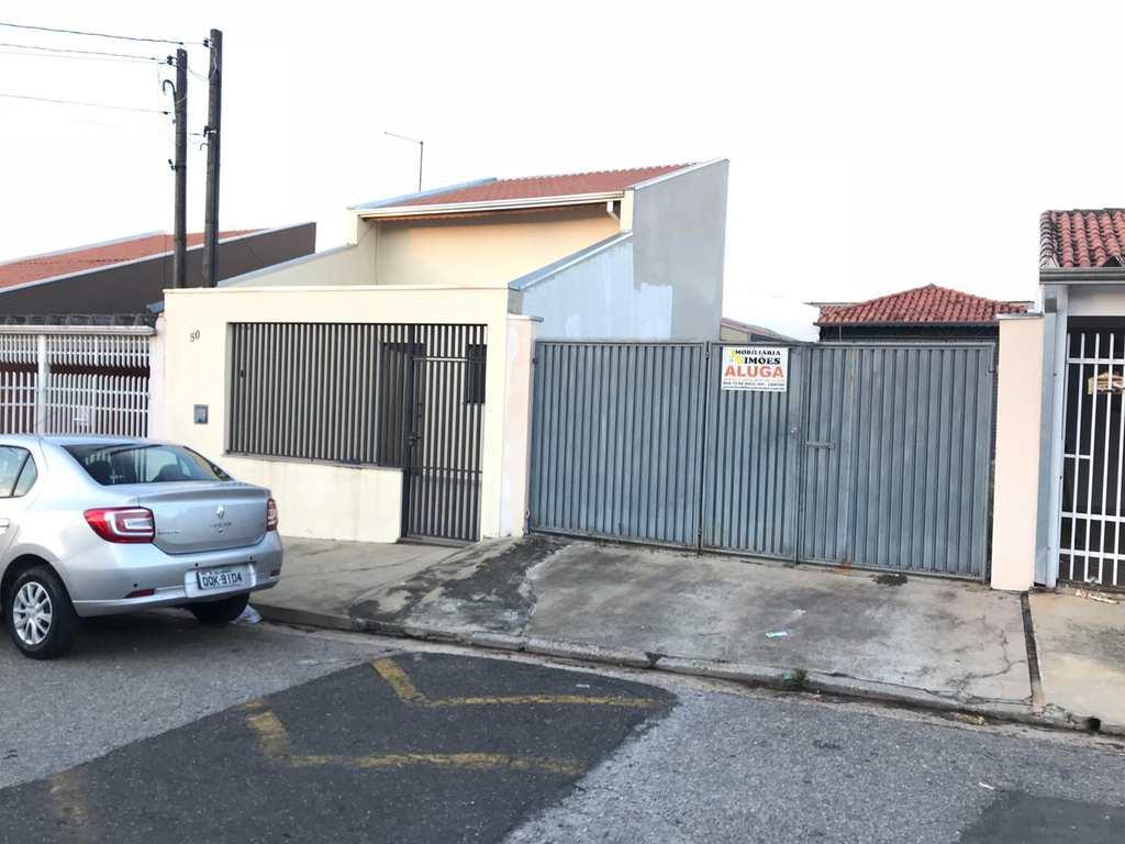 Armazém Ou Barracão em Tatuí, no bairro Parque Santa Maria