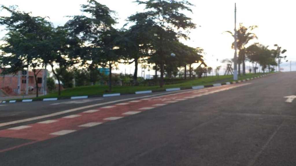 Terreno de Condomínio em Tatuí, no bairro Colina Verde