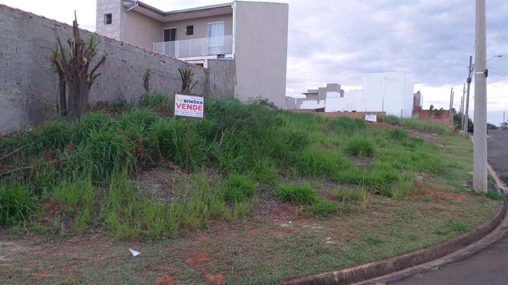 Terreno de Condomínio em Tatuí, no bairro Condominio Bella Vittá
