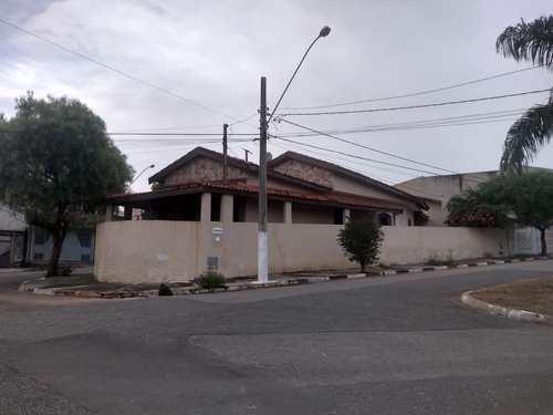 Casa, código 168 em Tatuí, bairro Jardim Mantovani