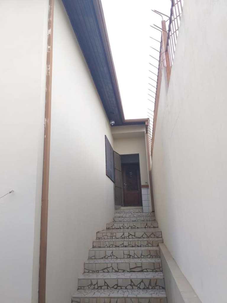 Casa em Tatuí, no bairro Nova Tatuí