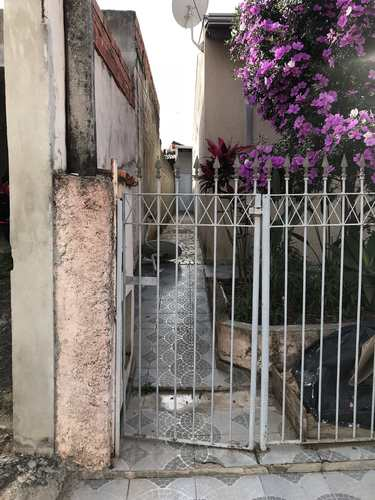 Casa, código 178 em Tatuí, bairro Vila Doutor Laurindo