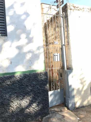 Casa, código 189 em Tatuí, bairro Vila Doutor Laurindo