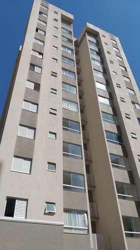 Apartamento, código 195 em Tatuí, bairro Chácara Junqueira