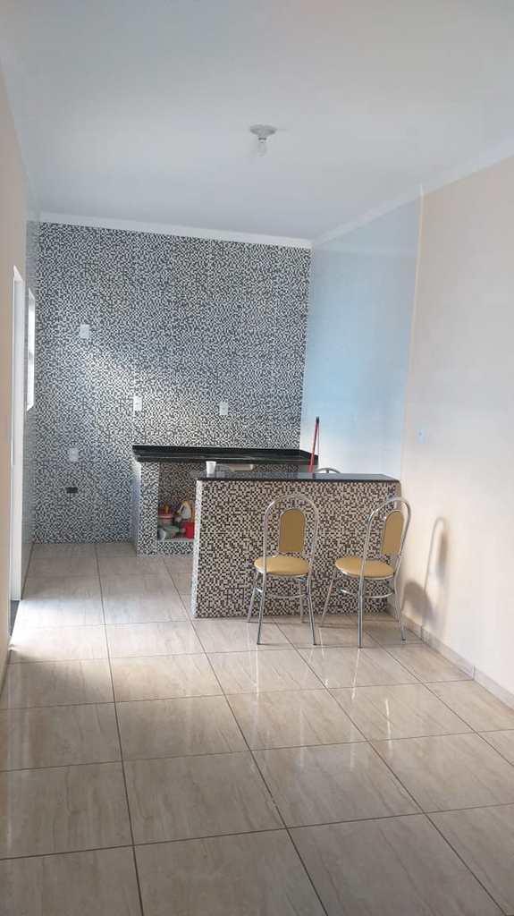 Casa em Tatuí, no bairro Residencial Alvorada