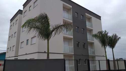 Apartamento, código 203 em Tatuí, bairro Loteamento Residencial Juliana