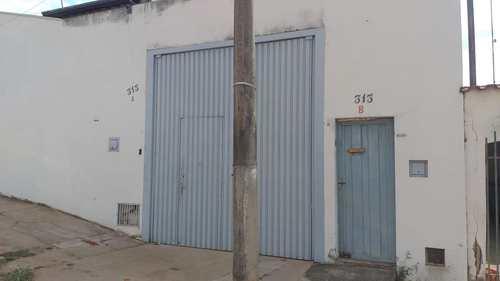 Casa, código 208 em Tatuí, bairro Vila Doutor Laurindo