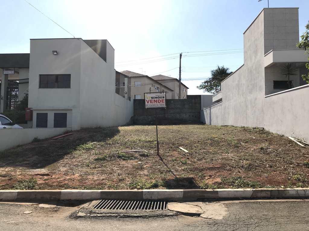 Terreno de Condomínio em Tatuí, no bairro Vila Monte Verde