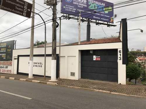 Casa, código 216 em Tatuí, bairro Vila São Cristóvão