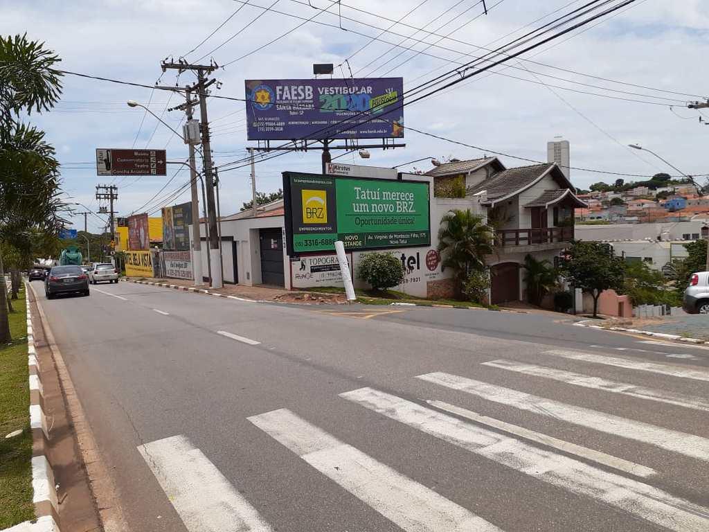 Sobrado em Tatuí, no bairro Vila São Cristóvão