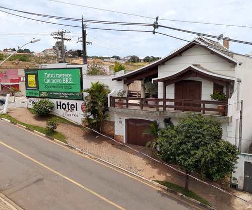 Sobrado, código 222 em Tatuí, bairro Vila São Cristóvão