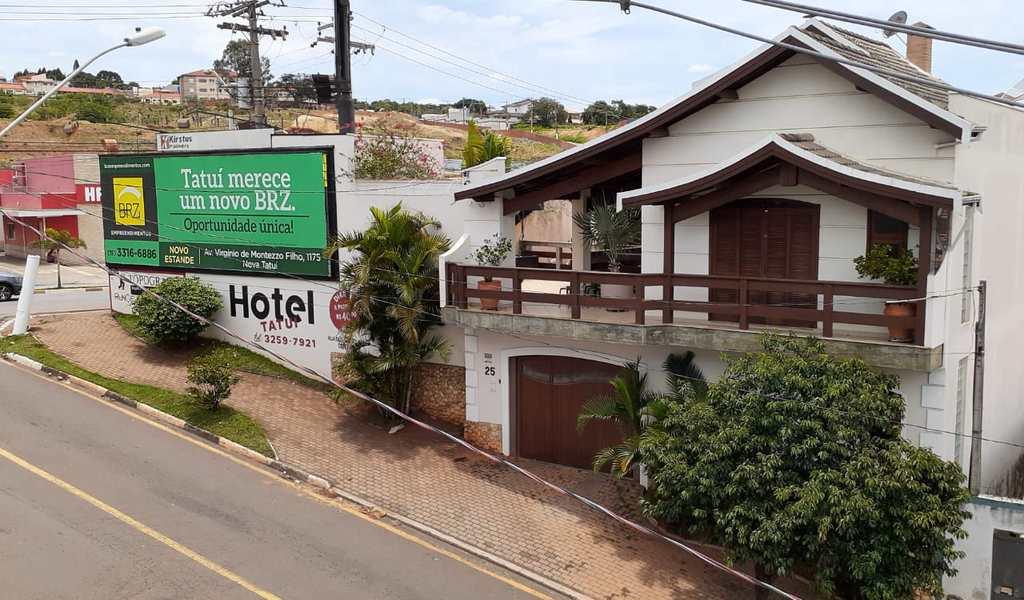 Sobrado em Tatuí, bairro Vila São Cristóvão