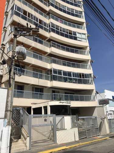 Apartamento, código 227 em Tatuí, bairro Centro