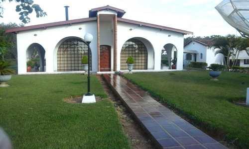Sítio, código 228 em Tatuí, bairro Loteamento Amaro Padilha