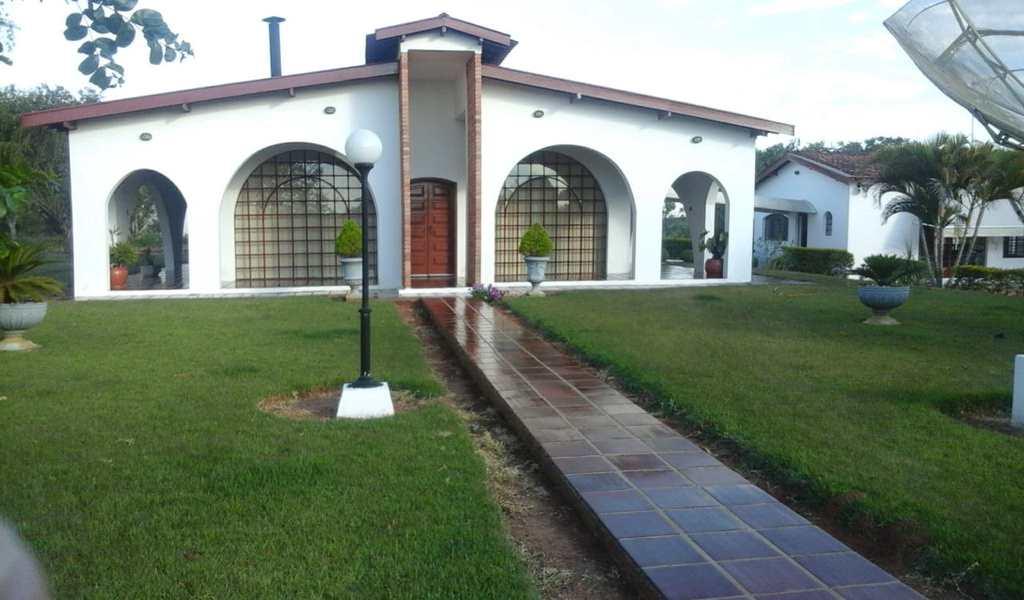 Sítio em Tatuí, bairro Loteamento Amaro Padilha