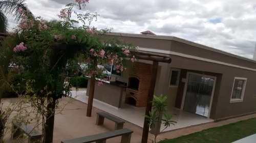 Apartamento, código 233 em Tatuí, bairro Vila São Lázaro