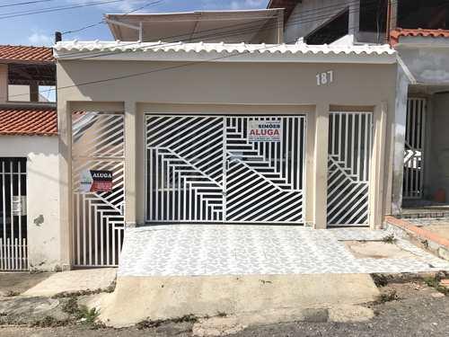 Casa, código 239 em Tatuí, bairro Jardim Paulista