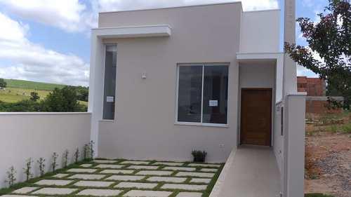 Casa de Condomínio, código 240 em Tatuí, bairro Residencial Bosques dos Ipês