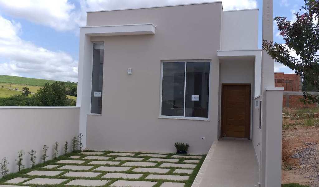 Casa de Condomínio em Tatuí, bairro Residencial Bosques dos Ipês