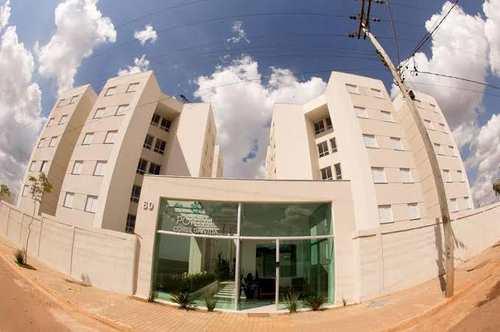 Apartamento, código 250 em Tatuí, bairro Jardim San Raphael