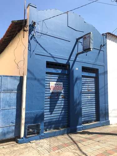 Sala Comercial, código 260 em Tatuí, bairro Centro