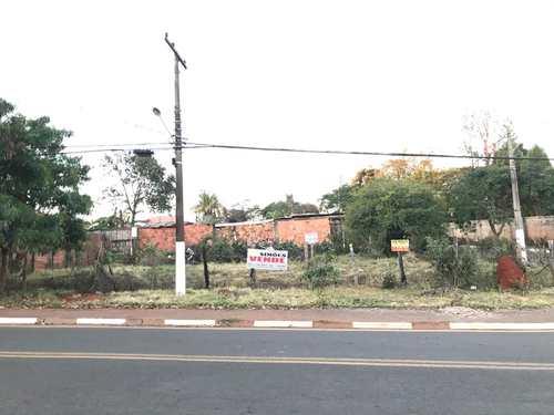 Terreno, código 282 em Tatuí, bairro Residencial Donato Flores