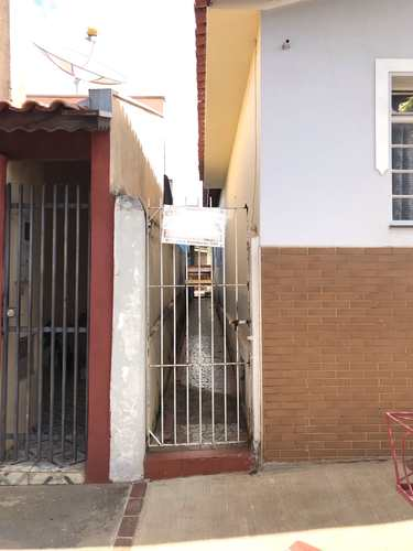 Casa, código 305 em Tatuí, bairro Centro
