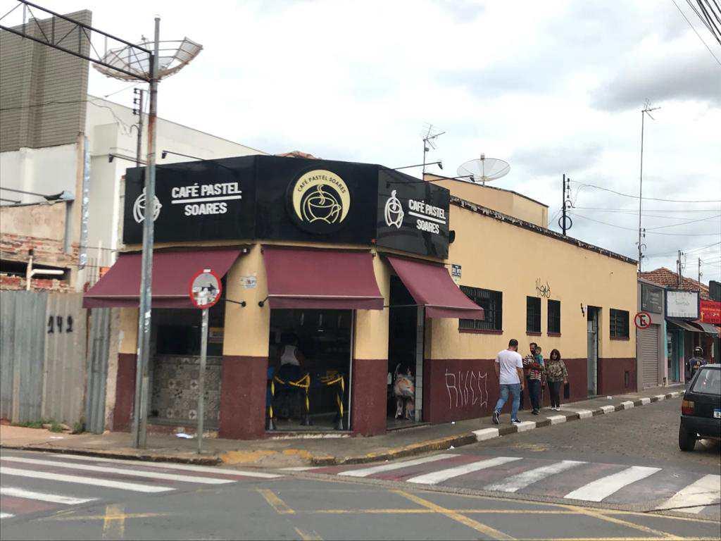 Conjunto Comercial em Tatuí, no bairro Centro