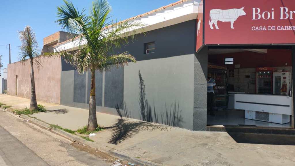 Conjunto Comercial em Tatuí, no bairro Lincoln Parque