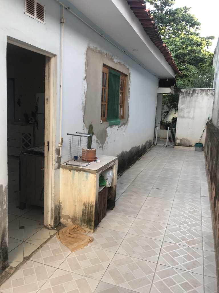 Casa em Tatuí, no bairro Jardim Rosa Garcia