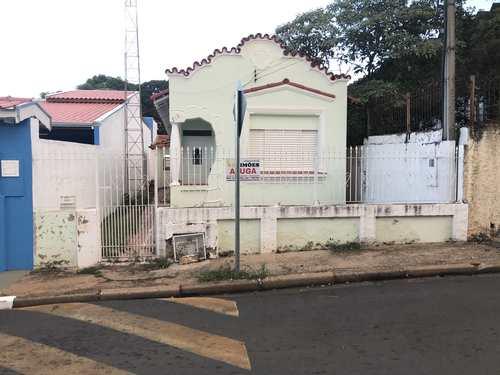 Casa, código 337 em Tatuí, bairro Chácara Junqueira