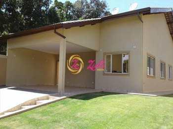 Casa, código 1870 em Atibaia, bairro Vila Santista