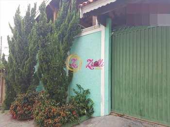 Casa, código 1868 em Atibaia, bairro Jardim das Cerejeiras