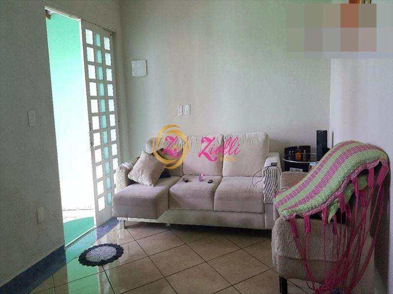 Casa em Atibaia, bairro Jardim das Cerejeiras