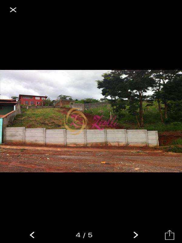 Terreno em Atibaia, bairro Laranja Azeda
