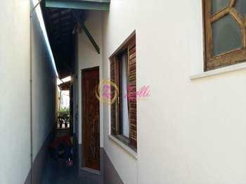 Casa, código 1857 em Atibaia, bairro Jardim Colonial