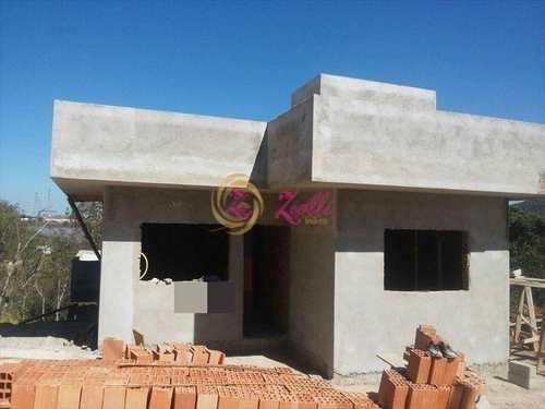 Casa, código 1853 em Atibaia, bairro Jardim Paraíso do Tanque