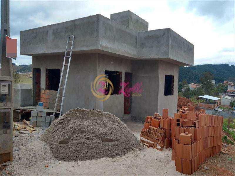 Casa em Atibaia, bairro Jardim Paraíso do Tanque