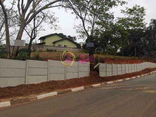 Terreno, código 1855 em Atibaia, bairro Jardim Estância Brasil