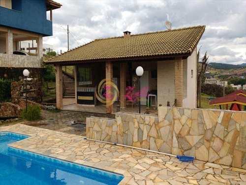Casa, código 1848 em Atibaia, bairro Condomínio Serra da Estrela