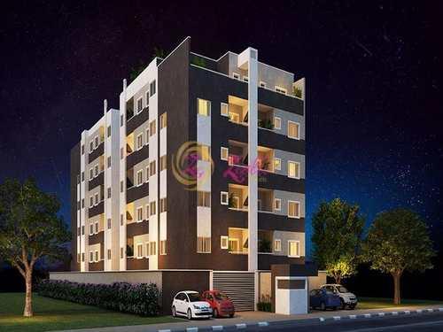 Apartamento, código 1838 em Atibaia, bairro Alvinópolis