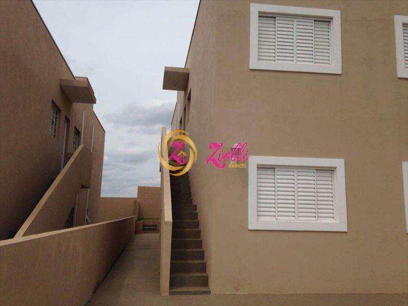 Apartamento em Atibaia, bairro Tanque