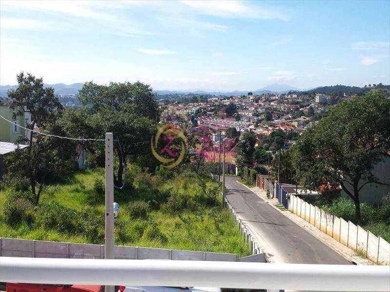 Sobrado em Atibaia, bairro Jardim Jaraguá