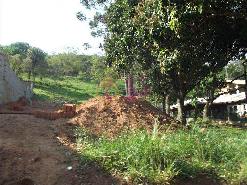 Terreno em Atibaia, bairro Guaxinduva