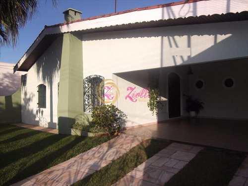 Casa, código 1811 em Atibaia, bairro Nova Gardênia