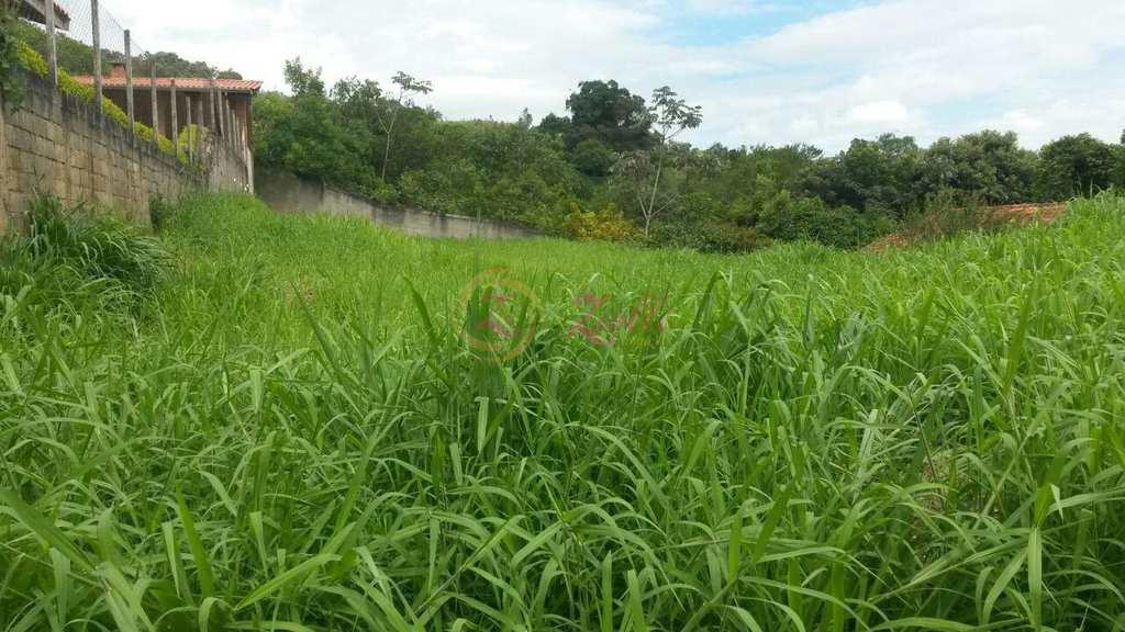Terreno em Atibaia, bairro Condomínio Portal dos Nobres
