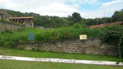 Terreno, código 1818 em Atibaia, bairro Condomínio Portal dos Nobres