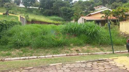 Terreno, código 1817 em Atibaia, bairro Condomínio Portal dos Nobres