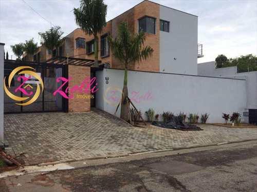 Casa, código 1809 em Atibaia, bairro Cidade Satélite