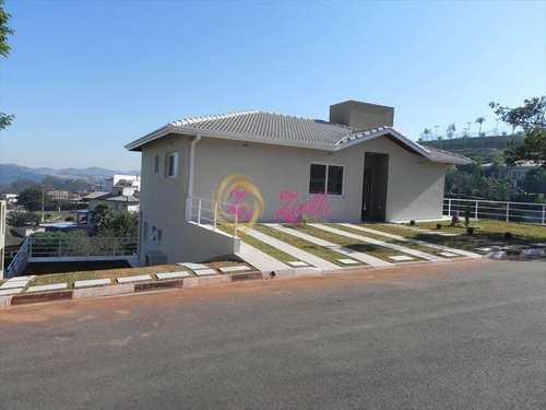 Casa, código 1795 em Atibaia, bairro Condomínio Serra da Estrela